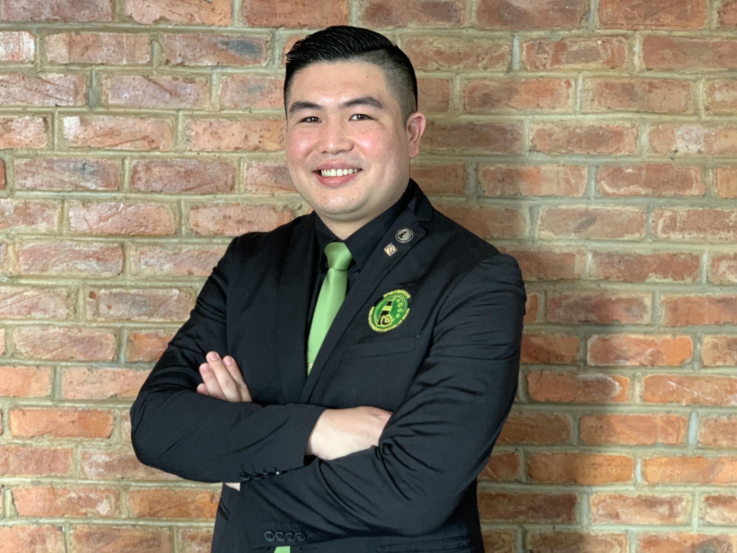 Xino Wu